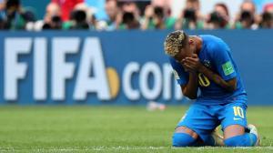 2-0 Brasil gana con las justas y condena a Costa Rica