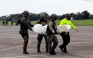 Gobierno emite protesta por difusión de información precipitada de equipo periodístico