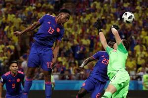 ¡Triunfo cafetero! Colombia golea a Polonia (3-0) y sueña con los octavos de final