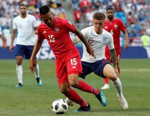 Inglaterra elimina a Panamá y se clasifica para octavos con una goleada