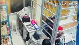 Portoviejo: un ladrón se llevó veinte mil dólares en la Parroquia San Pablo