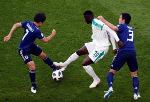 Un partido vibrante: Japón y Senegal igualan 2-2