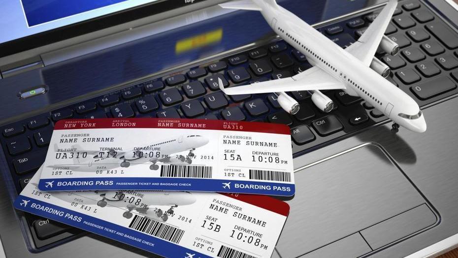 Detienen a 141 personas por comprar billetes de avión con tarjetas robadas