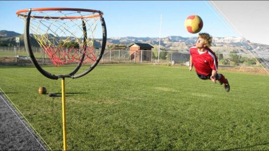 Un deporte fuera de lo normal se populariza en las redes sociales