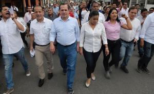 Seguidores de Correa le piden que no se presente ante la Corte Nacional de Justicia
