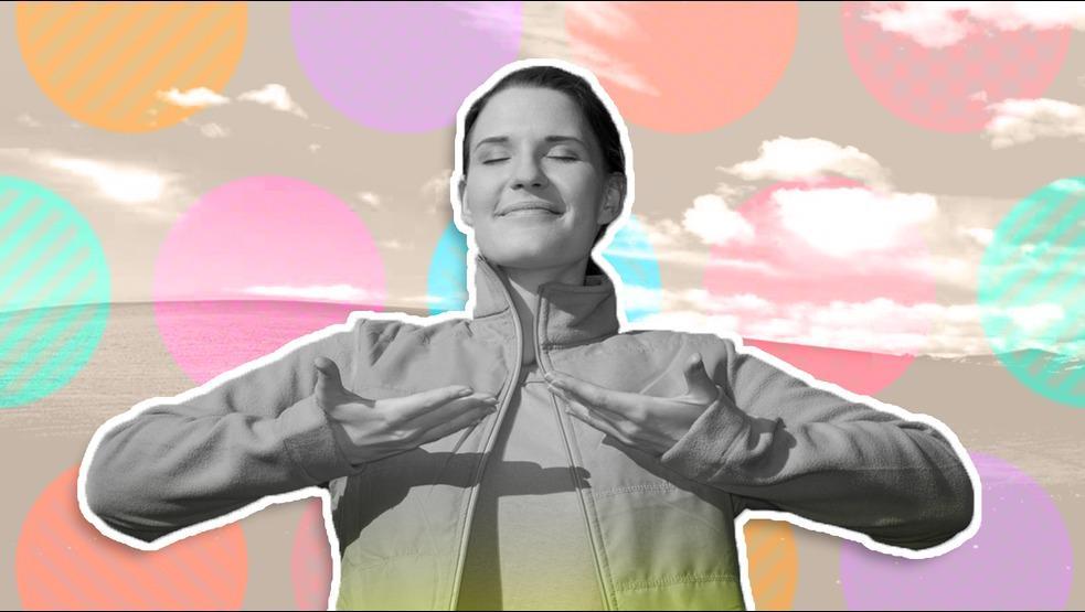 VÍDEO: Conoce estas sencillas formas de reducir el estrés