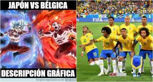 Neymar el protagonista: Los memes tras el tercer día de cuartos de final del Mundial 2018