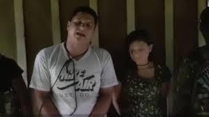 Hallan en Colombia cadáveres que pueden ser de pareja ecuatoriana secuestrada