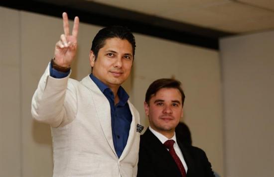 Fiscalía pide prisión preventiva contra expresidente Rafael Correa