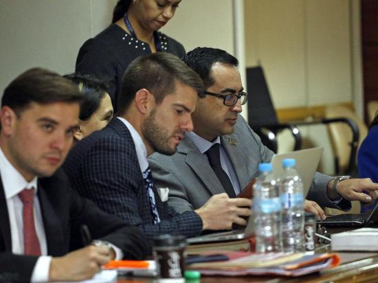 Caso Balda: Pedirán prisión para expresidente Rafael Correa