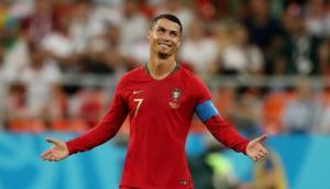 Facebook planea un ''reality show'' sobre Cristiano Ronaldo