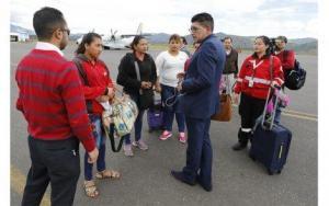 Familiares de pareja asesinado culpan a gobierno de Colombia y Ecuador por dejarlos solos