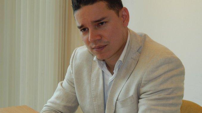 Revocan prisión preventiva al exministro Iván Espinel Molina por delito de peculado