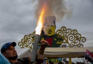 Iglesia venezolana presentará al papa documento sobre la crisis del país