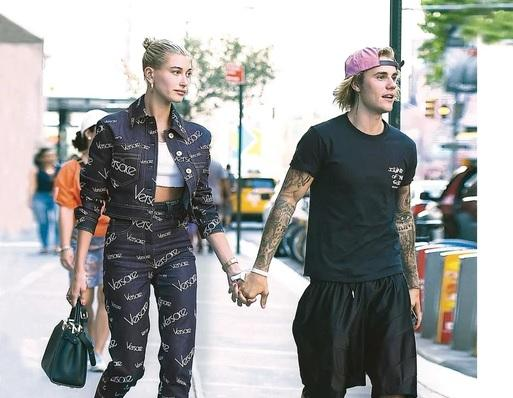 Justin Bieber confirma que se casará con Hailey Baldwin