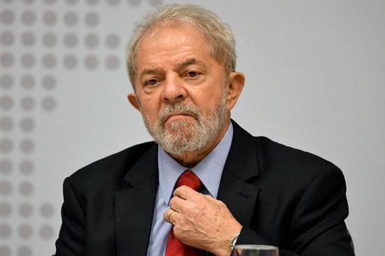 El Tribunal Superior de Brasil rechaza 143 pedidos para liberar a Lula