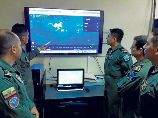 Alejan a 170 barcos  chinos de Galápagos