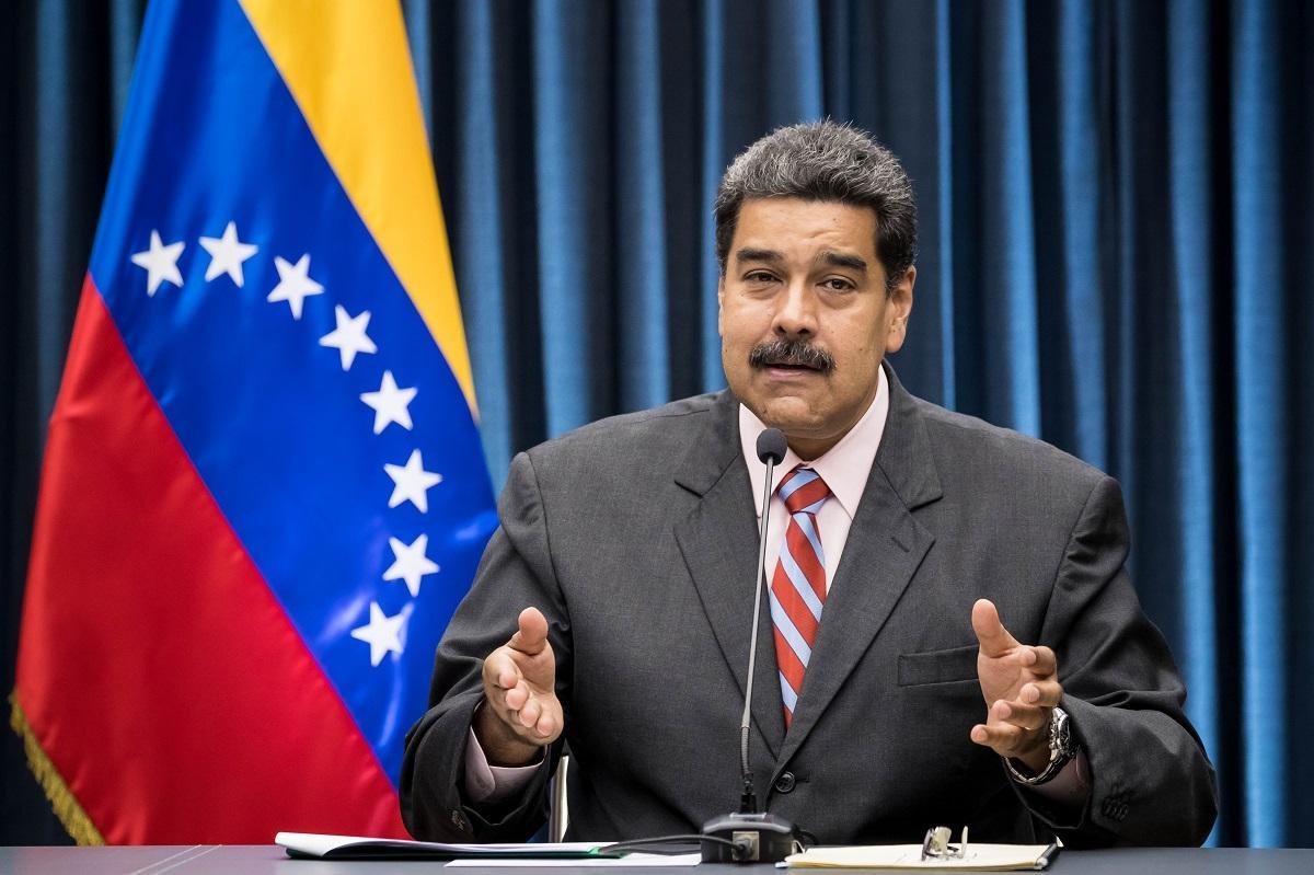 Iglesia venezolana acusa a Maduro de anteponer su política a lo humanitario