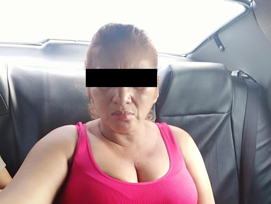 Capturan a una mujer por atacar a su nuera embarazada