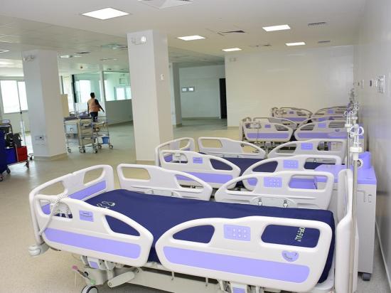 Ministra de salud debe informar sobre hospitales de Manabí