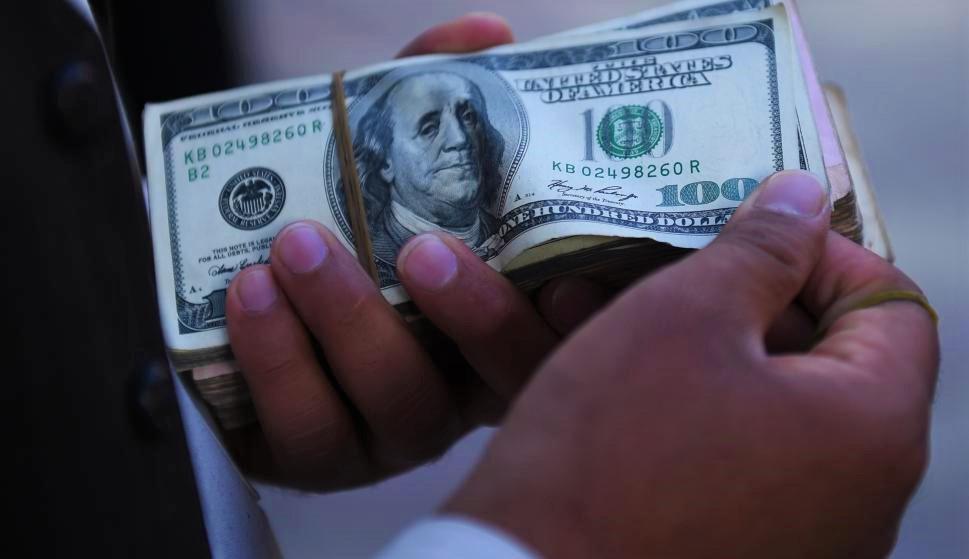 Víctimas de  préstamos falsos