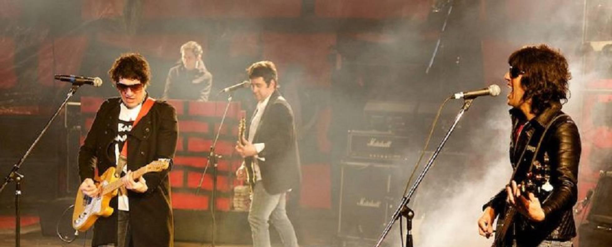 Popular músico argentino de rock es buscado por homicidio