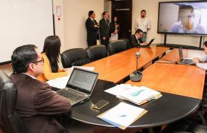 Gobierno ecuatoriano declara inválida versión de Correa en Bruselas por inasistencia