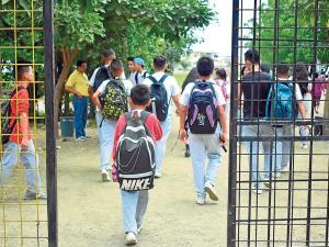 Portoviejo: Más de diez casos de bullying se registran en lo que va del año