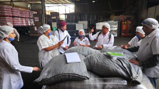 Enviarán más cacao a México