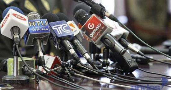 CPJ ve giro de 180 grados en Ecuador a favor de libertad de prensa con Moreno