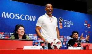 Will Smith cantará en la clausura del Mundial Rusia tema oficial: ''Live it Up''