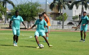 Liga de Portoviejo suma un refuerzo para la segunda etapa del torneo en Serie B