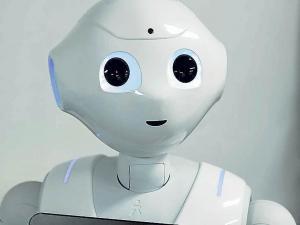 Juego de 3 en raya con robots