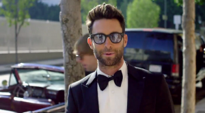 YouTube apuesta por ''Sugar'', una serie inspirada en videoclip de Maroon 5
