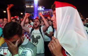 La selección inglesa no tendrá recibimiento de los aficionados a su vuelta
