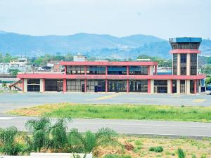 Acción de protección para preservar el aeropuerto Reales Tamarindos