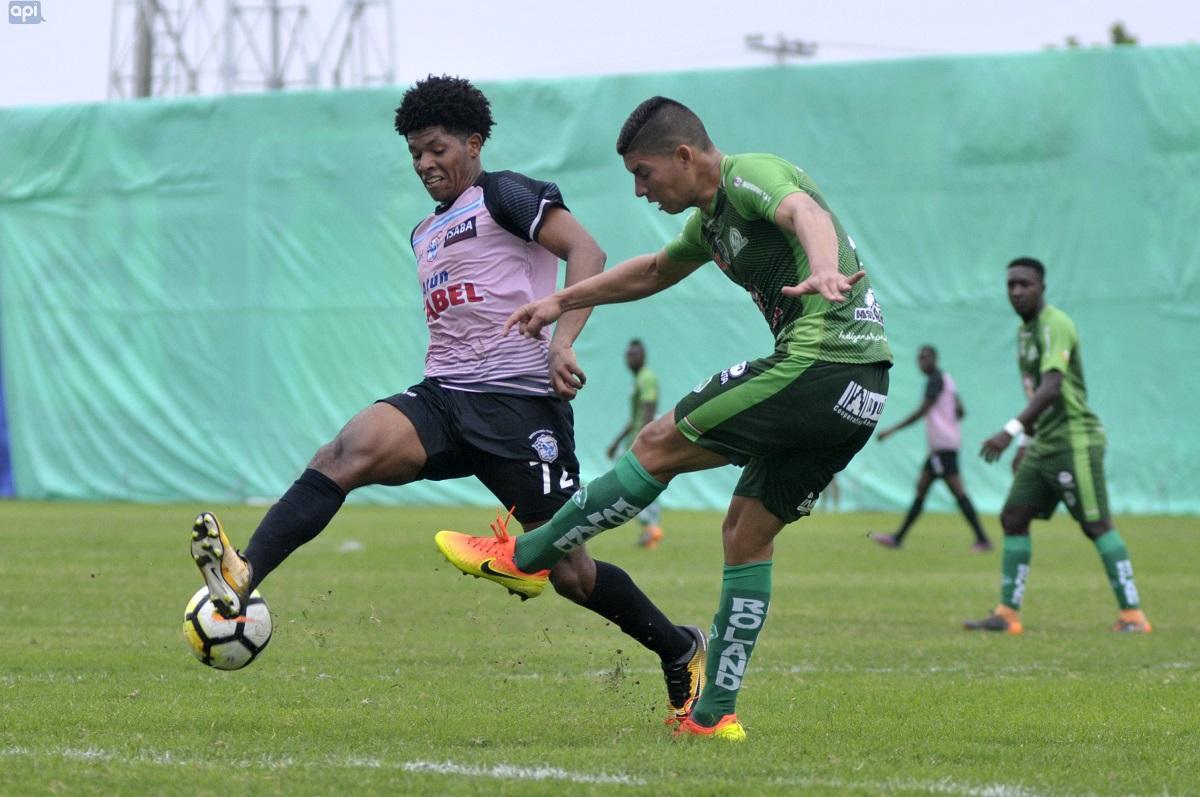 El Manta empata 1-1 ante Mushuc Runa en calidad de local