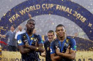 Kylian Mbappé: ''El camino fue largo, pero mereció la pena''