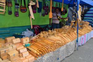 Movidos por la fe y el comercio