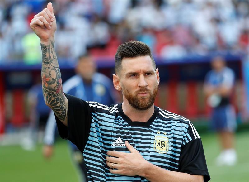 La Pulga Las Vegas >> Messi es el futbolista mejor pagado del mundo, según la lista Forbes | El Diario Ecuador