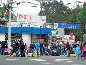 Lograr ''el sueño ecuatoriano'' no es asunto fácil