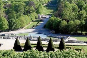 TEMA DEL DÍA: La diva  del bosque  de París