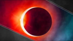 Se viene el eclipse lunar total más largo del siglo ¿Estás listo?