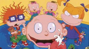Los bebés de ''Rugrats'' regresan al cine y la televisión