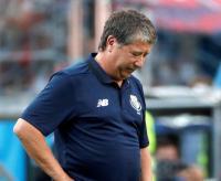 Hernán Darío 'Bolillo' Gómez deja de ser el técnico de Panamá