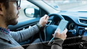 Crean una aplicación que te salvará de conducir en estado de embriaguez
