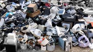 Cuando las cosas no sirven: ¿Sabes a dónde se van los desechos tecnológicos?