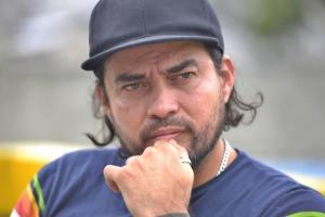 Jaime Iván Kaviedes es detenido en Guayaquil