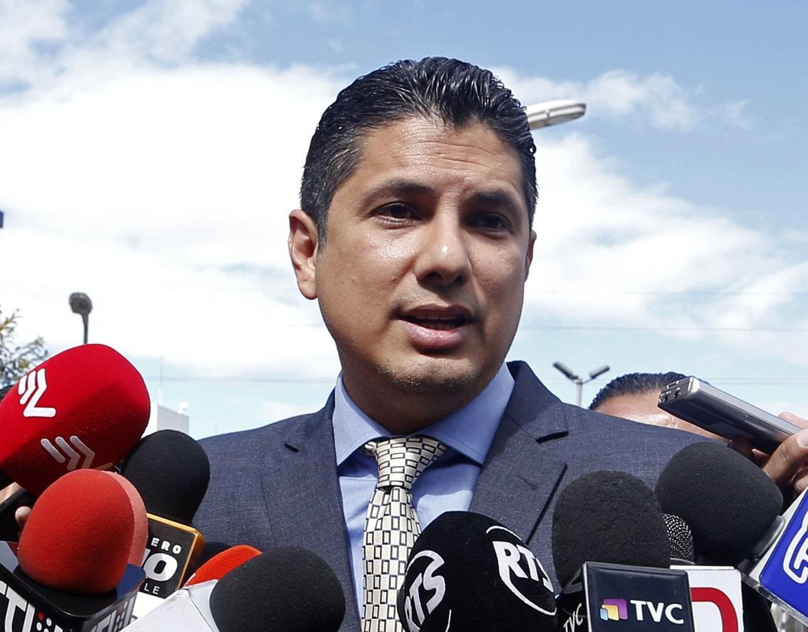 Concluye la instrucción fiscal del caso que salpica al expresidente Correa
