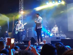 Reclaman por el ruido que generan conciertos en el aeropuerto Reales Tamarindos